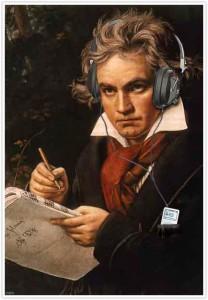 Beethoven surdité