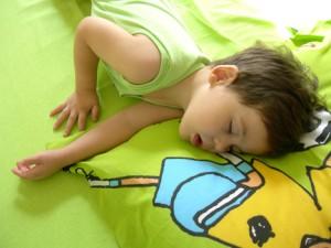 apnées sommeil enfant