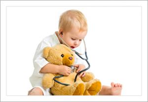ORL pédiatrique enfant maladie nez gorge oreille bébé, frein langue