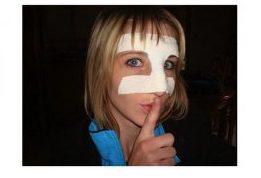 platre rhinoplastie chirurgie esthétique nez