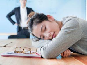 troubles du sommeil, apnées, SARVAS